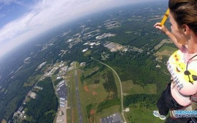 Winston-Salem Skydiving